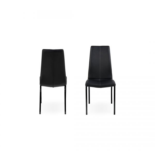 Asami Dining Chair Black