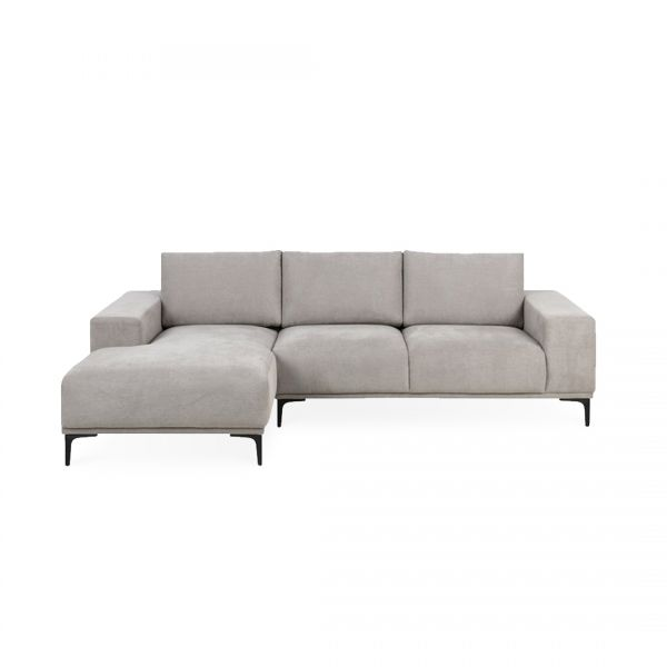 Maison 2 Seater Chaise Lounge Left