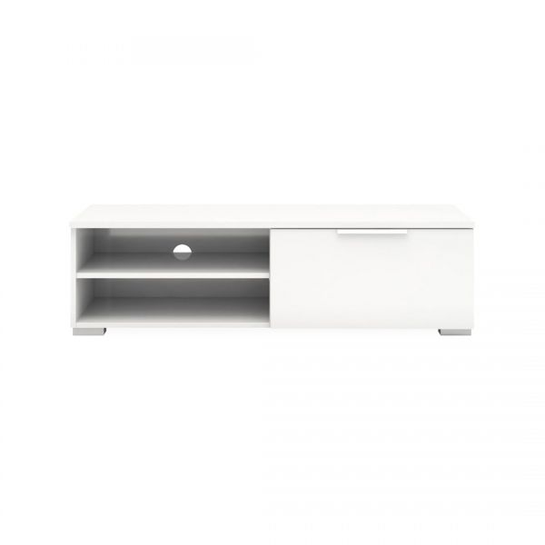 Max Tv Table White