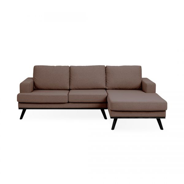 Norway A1 2 Seater Chaise Lounge Right