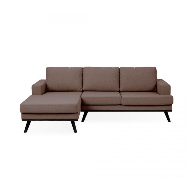 Norway A1 2 Seater Chaise Lounge Left