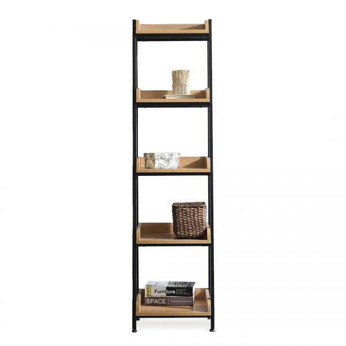 Porter Ladder Bookcase 400