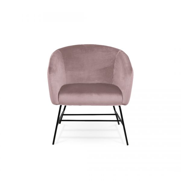 Remy Resting Chair Dusty Rose