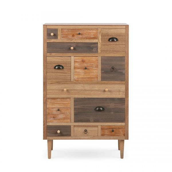 Theo Chest of 13 Drawers