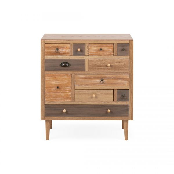 Theo Chest of 11 Drawers